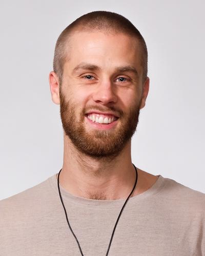 Jonathan Ekros