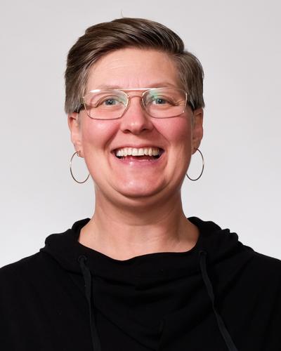 Anette Eidenskog