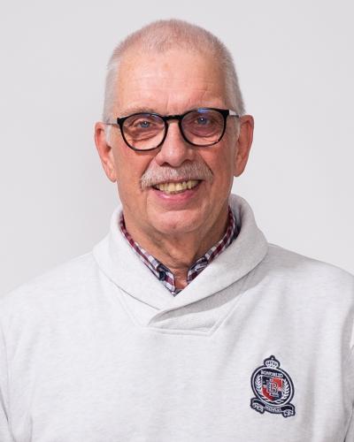 Lars-Åke Egerbo