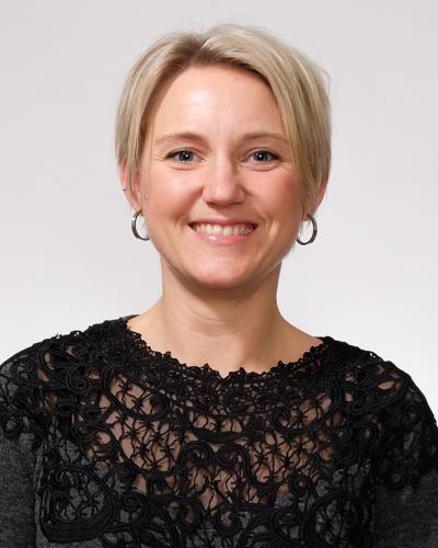 Johanna Fromell